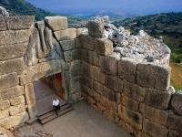 Excursión a Nauplia, Micenas y Canal de Corinto