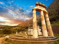ARIS | Atenas-3 Días de Tour Clásico