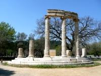 Excursión a la Antigua Olimpia