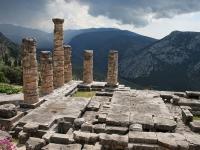 Excursión al Oráculo de Delfos
