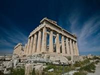 Excursión Acrópolis y Ciudad de Atenas